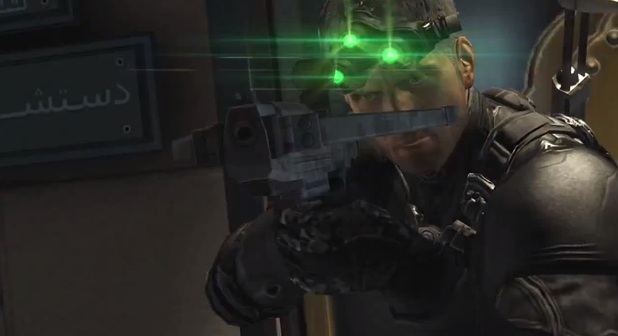 Tom Clancy's Splinter Cell Blacklist Screenshot - 1144658