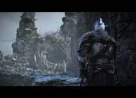 Dark Souls 2 - Mountain