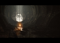 Dark Souls 2 - Sewer