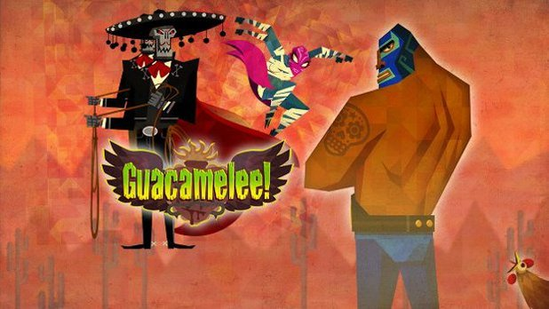Guacamelee! Screenshot - 1144719