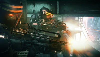Killzone: Mercenary Artwork - 1144746