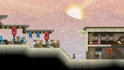 Starbound Screenshot - 1144787