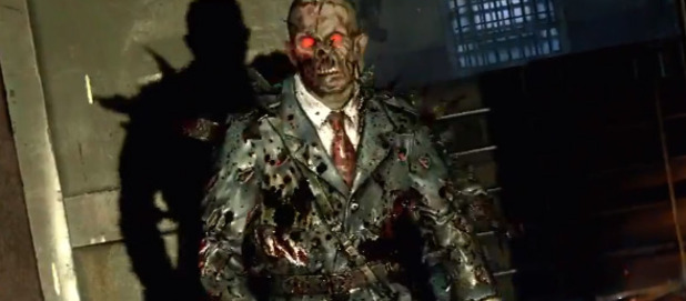 Call of Duty: Black Ops 2 Screenshot - Black Ops 2 Uprising Mob of the Dead