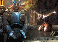 God of war ascension and gears of war judgment