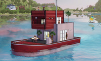 Article_list_the-sims-3-island-paradise-house-boat