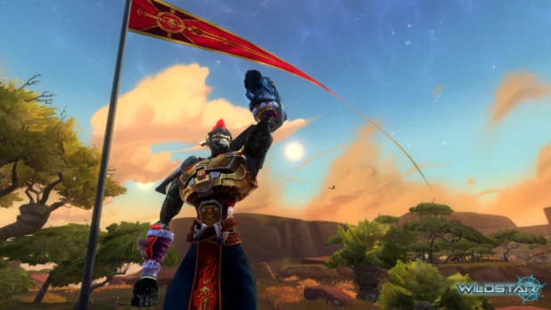 WildStar Screenshot - Wildstar