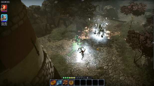Divinity: Original Sin Screenshot - 1144846