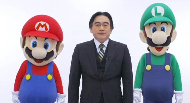 Nintendo Direct Mario and Luigi