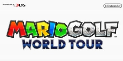 Mario Golf World Tour Screenshot - 1144870