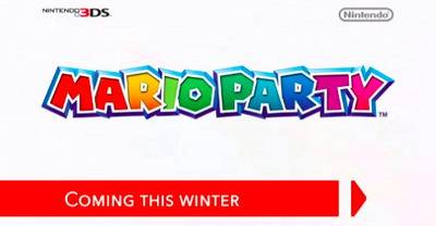 Mario Party AdvanceA Screenshot - Mario Party 3DS