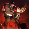 Team Fortress 2 Screenshot - brutal legend team fortress 2 items