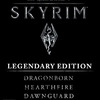 Skyrim Legendary Edition