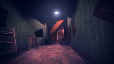 Among the Sleep Screenshot - Among the Sleep