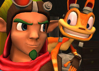 Jak and Daxter Collection on Vita