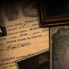 Bioshock Infinite Screenshot - Booker DeWitt's Pinkerton Credentials Loading Screen