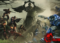 Gears of War Judgment Call to Arms Boneyard