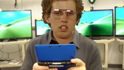 Napoleon dynamite playing 3ds