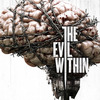 The Evil Within Screenshot - The Evil Within Logo