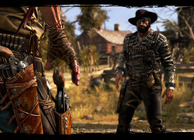 Call of Juarez Gunslinger dual