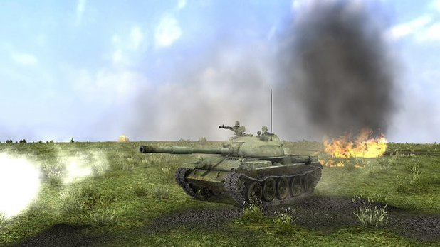 Achtung Panzer: Operation Star Screenshot - 1145129