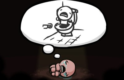 The Binding of Isaac Screenshot - 1145130