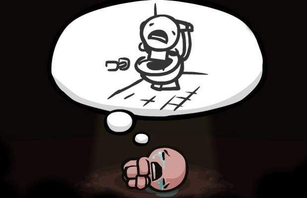 The Binding of Isaac Screenshot - 1145131