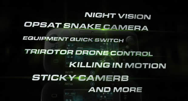 splinter cell blacklist wii u trailer typo