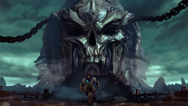 Darksiders Screenshot - Darksiders