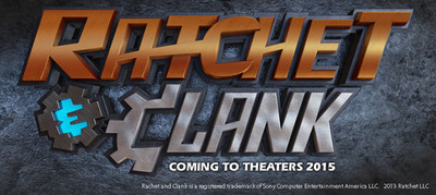 Ratchet & Clank Screenshot - Ratchet & Clank movie