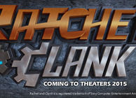 Ratchet &amp; Clank movie