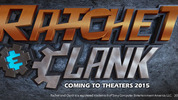 Ratchet & Clank movie