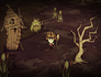 Don't Starve -