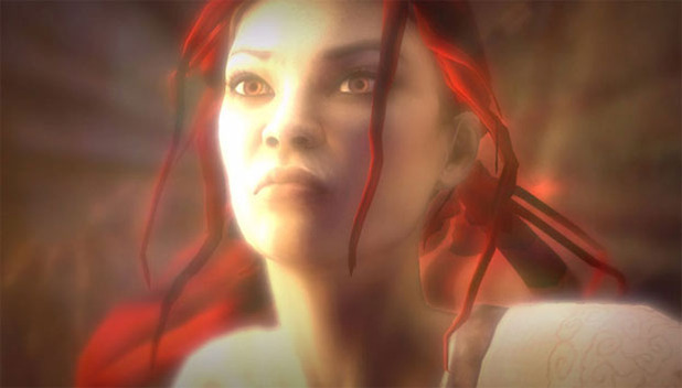 Heavenly Sword Screenshot - Heavenly Sword Nariko