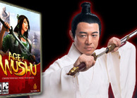 Age of Wushu - Jet Li