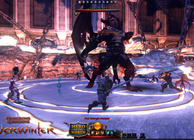 Neverwinter - Devil Boss