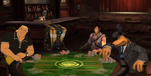 Poker Night 2 Screenshot - 1145278