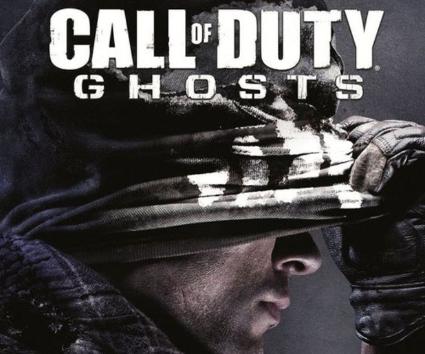 Call of Duty: Ghosts Screenshot - Call of Duty Ghosts