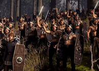 Total War: ROME 2 - Barbarians