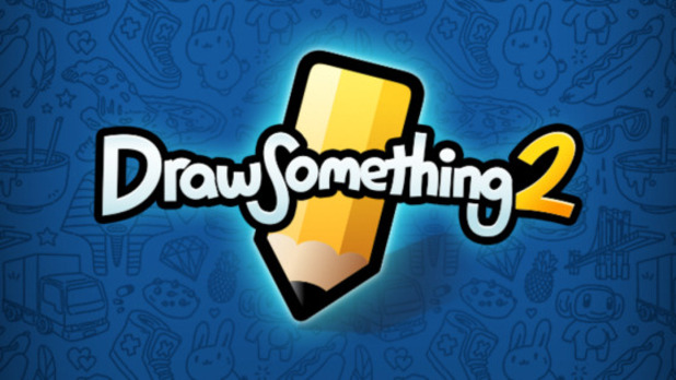 Screenshot - Draw Something 2