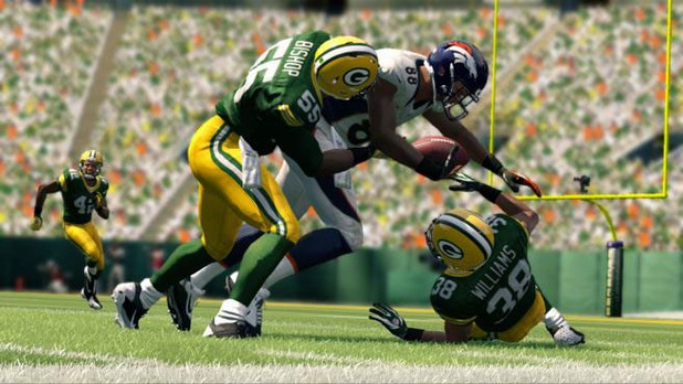 Madden NFL 25 Screenshot - 1145322