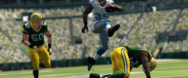 Madden NFL 25 - Feature