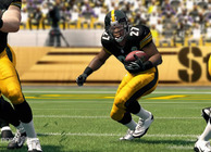 Madden 25 Pittsburgh Steelers running game