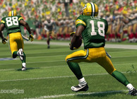 Madden 25 Green Bay Packers Randall Cobb