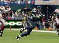 Madden 25 Seattle Seahawks