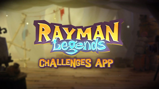 Rayman Legends Screenshot - Rayman Legends Challenges App