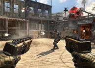 Call of Duty: Black Ops 2 Uprising - Studio