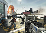 Call of Duty: Black Ops 2 Uprising - Vertigo