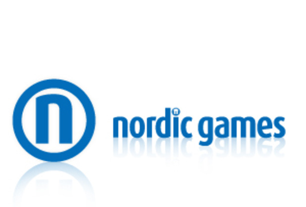 Darksiders II Screenshot - Nordic Games Logo