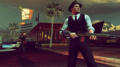 The Bureau: XCOM Declassified Screenshot - The Bureau: XCOM Declassified