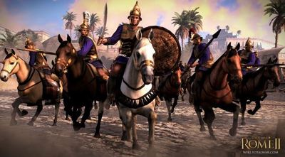Total War: Rome 2 Screenshot - 1145435